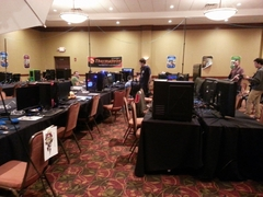 Exodus LAN Party